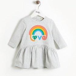 Cissy Dress Love 18-24M