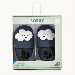 Cloud Baby Shoe Navy M