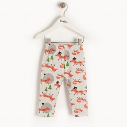 Coppice Legging Fox 3-6M