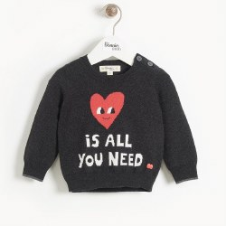 Imagine Knit Sweater 18-24M