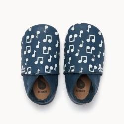 Lennon Baby Shoe Navy M