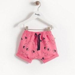 Miller Shorts Sorbet 6-12M