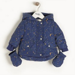 Orbit Jacket Cosmos 3-6M