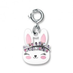 Boho Bunny Charm