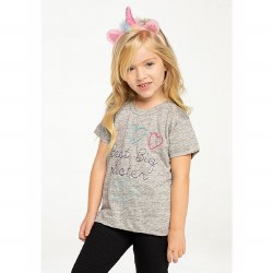 Big Sis SS Tee Grey 4