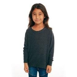 Cozy HiLo Pullover Black 5