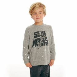 Cozy Pullover Star Wars 6