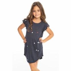 Americana Mini Stars Dress 4