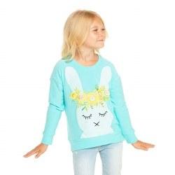 Funny Bunny Cozy Pullover 2