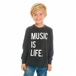 Music Life Cozy Pullover 7