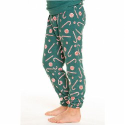 Peppermint Cozy Pants 3