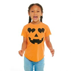 Pumpkin Face SS Tee 10