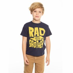 Rad Little Bro Tee 2