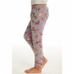 Cozy Pant Unicorn Rainbow 2
