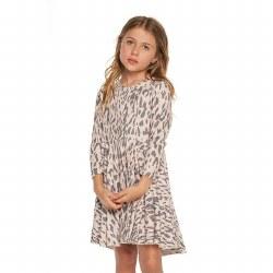 Wildcat LS Waisted Dress 4