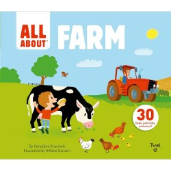All About Farm