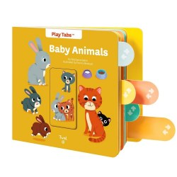 Play Tabs Baby Animals
