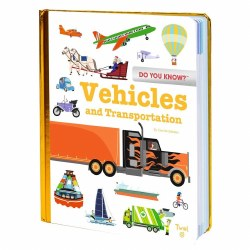 Do You Know? Vehicles and Transportation