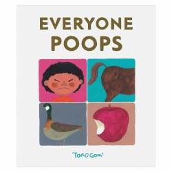 Everyone Poops