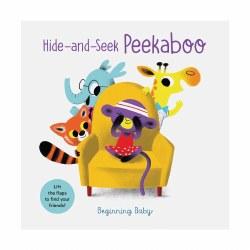 Hide-and-Seek Peekaboo