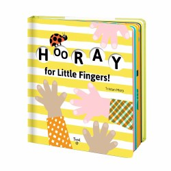 Hooray for Little Fingers!
