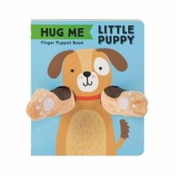 Hug Me Little Puppy