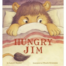 Hungry Jim