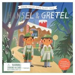 Make Your Own Hansel & Gretel