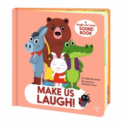 Make Us Laugh!