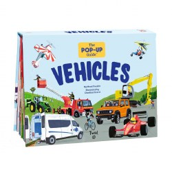 Pop Up Guide Vehicles