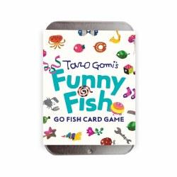 Taro Gomi's Funny Fish Game