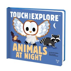 Touch & Explore: Animals at Night