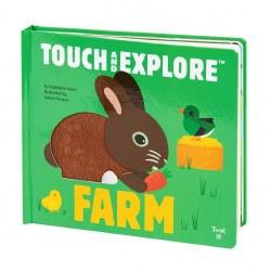 Touch & Explore: Farm