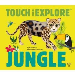 Touch & Explore: Jungle