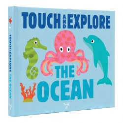 Touch & Explore: The Ocean
