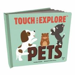 Touch & Explore: Pets