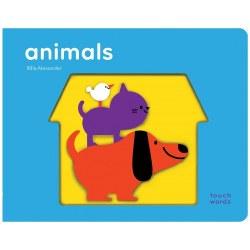 TouchWords: Animals