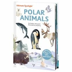 Ultimate Spotlight: Polar Animals