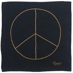 Peace Charity Swaddle