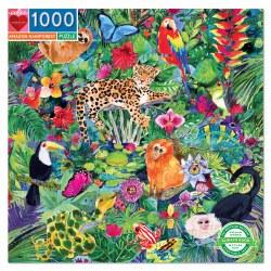 Amazon Rainforest 1000-Piece Puzzle
