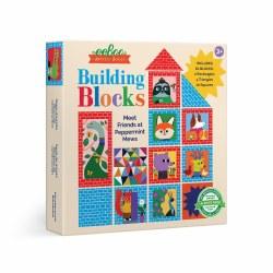 Building Blocks Artist Series