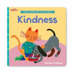 First Book Kindness