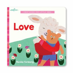 First Book Love