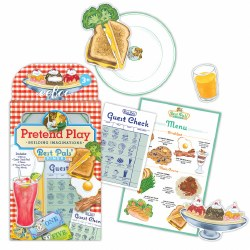 Pretend Play Best Pals' Diner