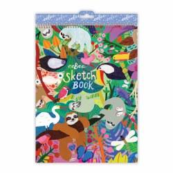 Sketchbook Sloths
