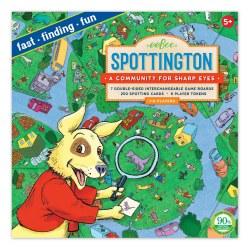 Spottington