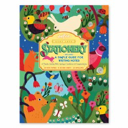Stationery Set- In the Meadow