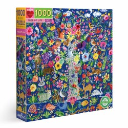 Tree of Life 1008-Piece Puzzle