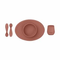 First Foods Set Sienna