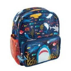 Backpack Deep Sea